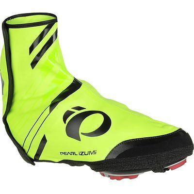 Shoe Covers 177863: Pearl Izumi Pro Barrier Wxb Mtb Shoe Cover -> BUY IT NOW ONLY: $35 on eBay!