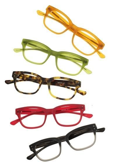Stop by and pick up this great find at Norman Childs Eyewear in Pittsburgh, PA.