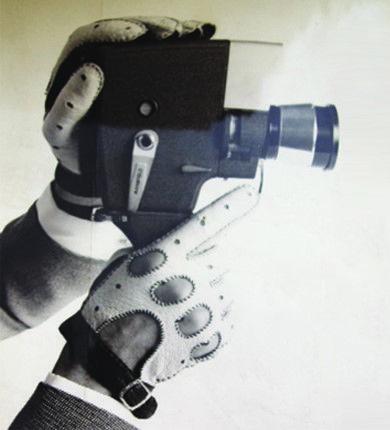 Laimböck drive gloves