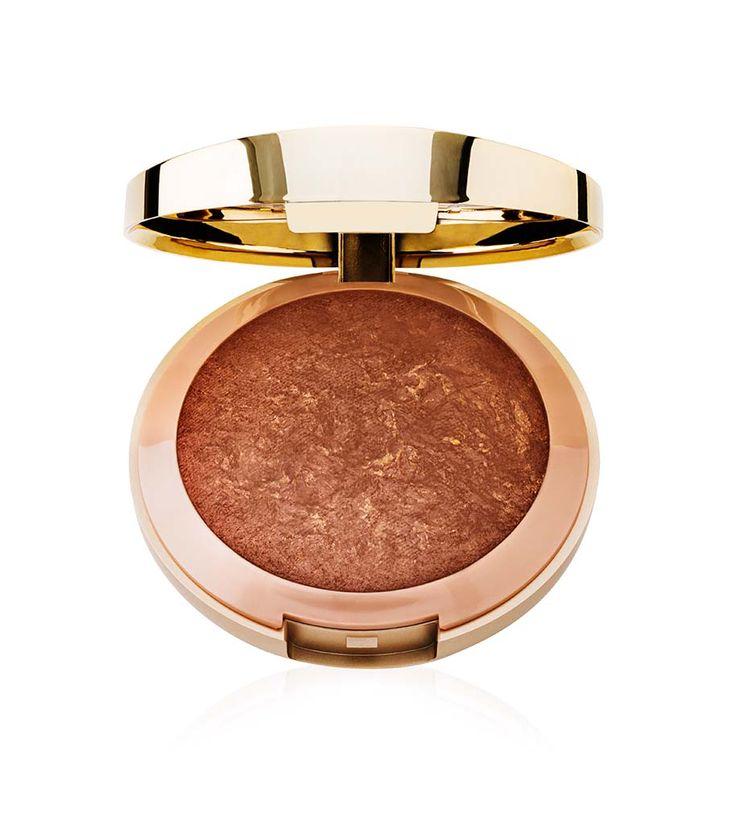 Milani Baked Bronzer - Golden 06