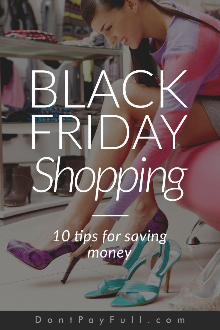 Black Deals Friday Great Money 10 Great Ways To Save Money For Black Friday Deals Money Saving Tips Saving Money Ways To Save Money