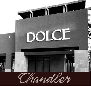 Dolce salon chandler az coupons