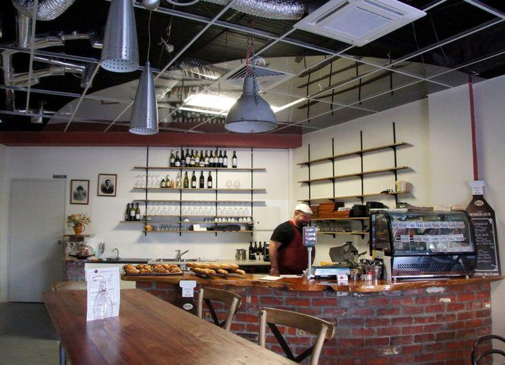 Small French Bar, Shop 3, 154 Barkly St, Footscray
