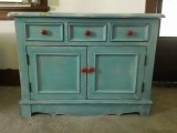 Louise Damier Commode - eclectic - buffets and sideboards - other metros - by frenchheritage.com