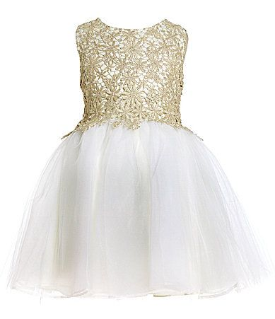 32d1286ac374 16 best Dillard's flower girl dresses images on Pinterest .