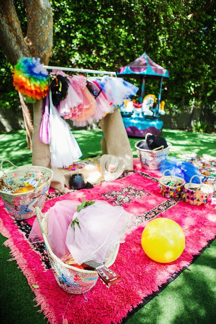 Hermosa Vestir Fiesta De Cumpleaños Ideas Ideas Ornamento ...