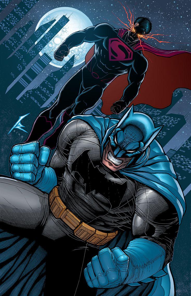 816 best Comics DC/Marvel images on Pinterest | Comics ...