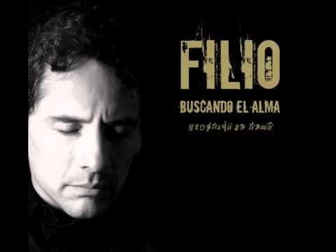 Alejandro Filio - Olvidaba decirte