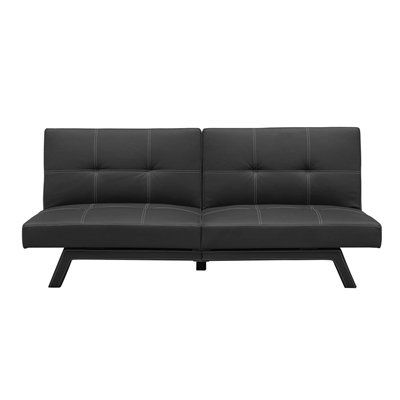 DHP 3182098DS Delaney Splitback Futon
