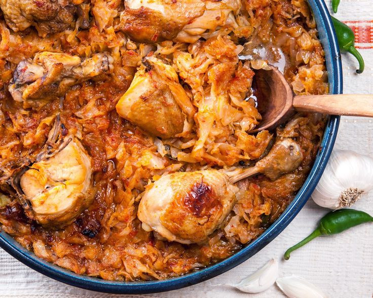 987 best bulgarian food images on pinterest bulgarian food bulgarian chicken with cabbage bulgarian foodbulgarian recipeseasy forumfinder