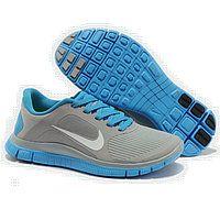 Skor Nike Free 4.0 V3 Dam ID 0014
