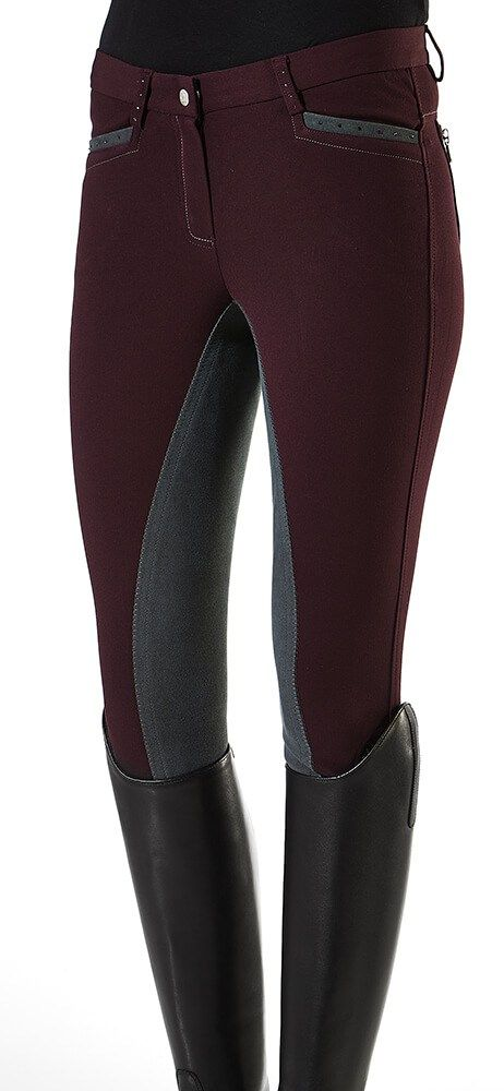 Pfiff Tabea Riding Breeches
