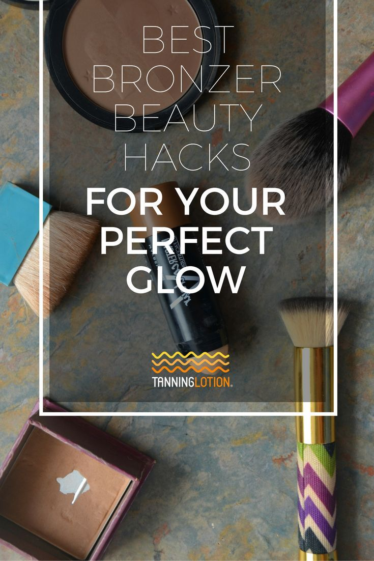 Everyone loves a sun-kissed glow! This is why you need to check out our best bro...