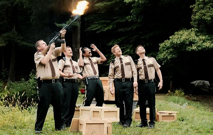 best 25 super troopers ideas on pinterest i laughed