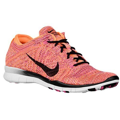 best service 36bd9 59393 ... nike womens free TR flyknit running trainers 718785 sneakers shoes uk 7  us 95 eu 41 ...
