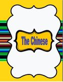 Grade 6 Ontario Curriculum: Canadian Communities: Chinese