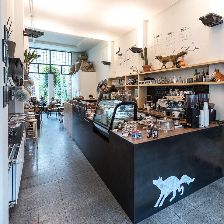 Vos bestaat uit een koffiebar, restaurant en catering,gerund door 3 vrienden. Ze werken met Lightspeed POS vanwege de flexibiliteit van het kassasysteem.   Lees meer op LightspeedHQ.be/klanten/vos
