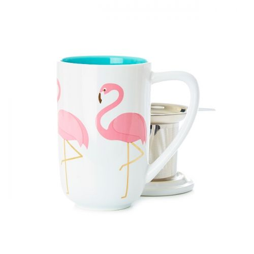 Tasse Nordic à flamants