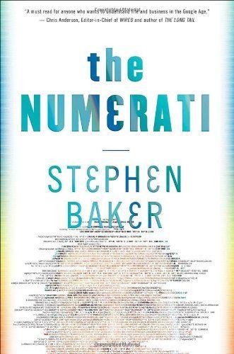Stephen Baker: The Numerati (2008) — Monoskop Log