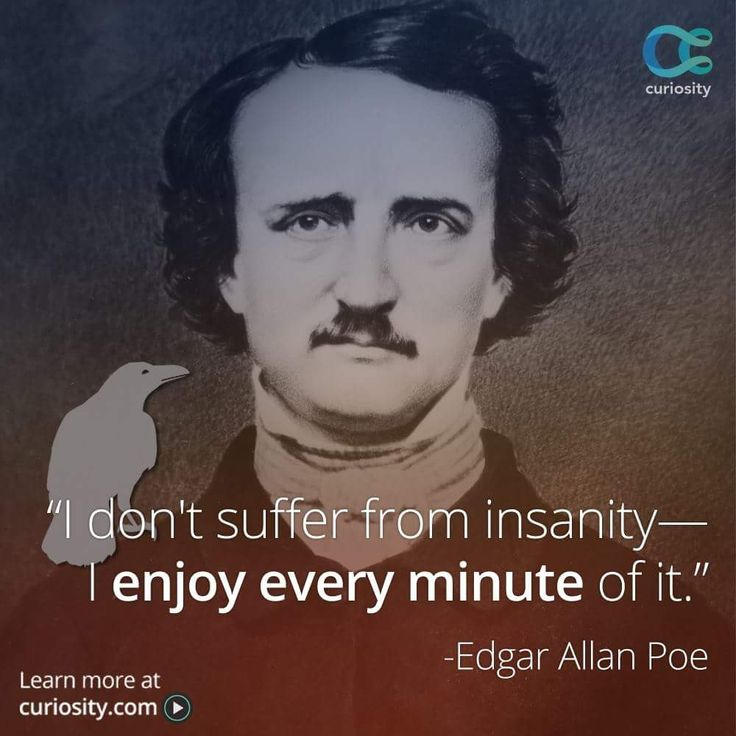 Tell Tale Heart Quotes: 25+ Best Poe Quotes On Pinterest