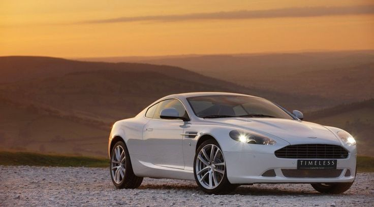 Aston Martin's has announced the full details for its new certified pre-owned sports car programme known as Timeless.