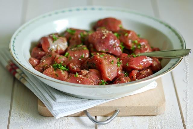 17 meilleures images propos de sauces et marinades sur for Marinade pour viande barbecue