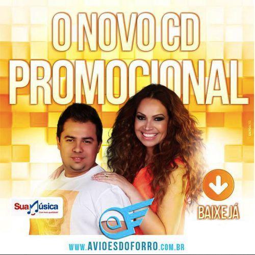 [CD OFICIAL] AVIÕES DO FORRÓ PROMOCIONAL DE MARÇO 6 MUSICAS NOVAS http://www.suamusica.com.br/?cd=330158