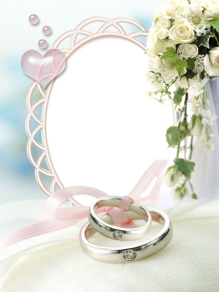 Поздравительная открытка на свадьбу шаблон, днем
