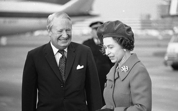 Former Barrister Claims Ted Heath Was A Prolific Child Killer | Neon Nettle