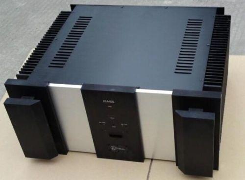 KSA-50S-big-Class-A-amplifier-full-aluminum-chassis-case-enclosure-480-224-424mm