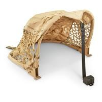 U.S.M.C. Machine Gun Turret Soft Cover Kit, Canopy Shade, New