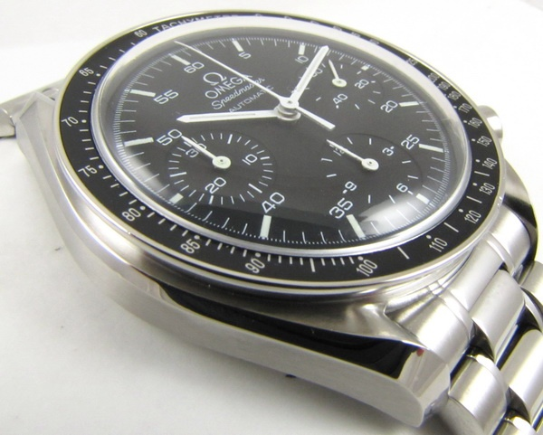 Omega : Speedmaster Reduced : 3510.50 : OMG2011 : Bernard Watch Co.