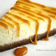 Recette de gâteau au chocolat et caramel ultra gourmand et fondant ! Une pâtisserie irrésistible !