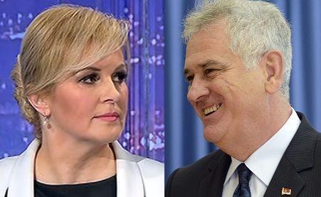 Ima li sličnosti između Grabar Kitarović i Nikolića