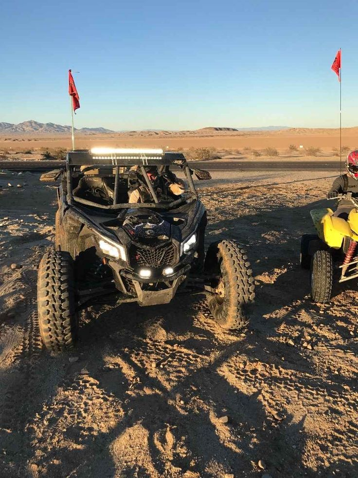 Used 2017 Can-Am MAVERICK X3 DS DPS 1000R TURBO ATVs For Sale in California.