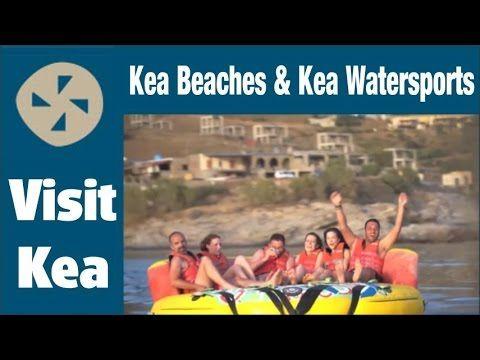 Best Kea Beaches and Kea Watersports