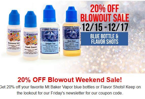 vapor joes daily vaping deals usa deal 20 off eliquid 15ml
