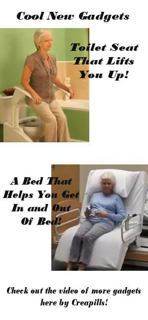 Amazing new products to make life easier for seniors as