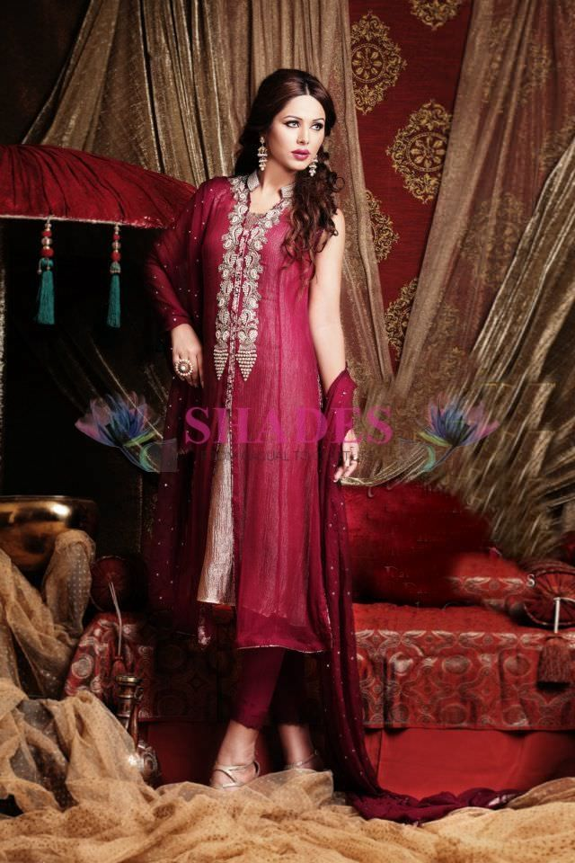 We are sharing latest pakistani salwar kameez designs at affordable price tag. Grab your own Pakistani Salwar Kameez at: http://www.shadesandyou.com/product-category/readymade-suits/  #PartyWearSalwarKameez #PakistaniSuits #AnarkaliSalwarKameez #PakistaniSalwarKameez #BuyKurtisOnline