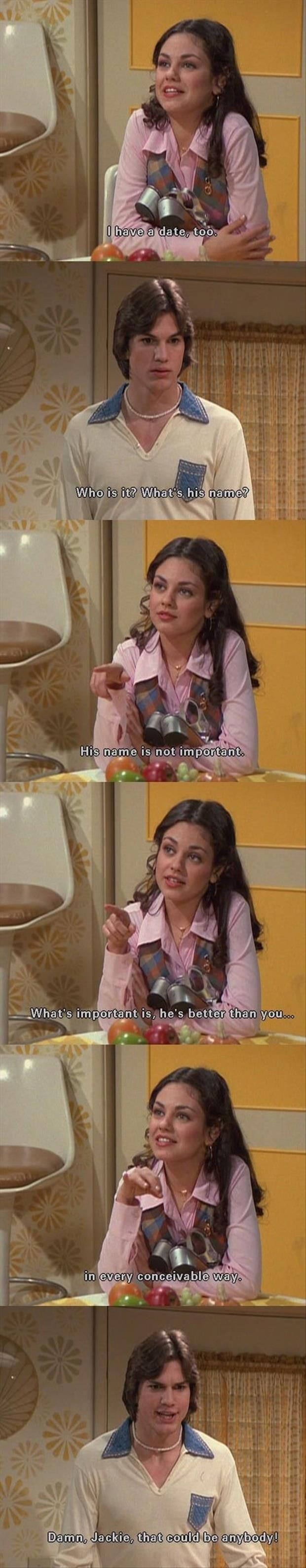 106 best That 70s Show images on Pinterest