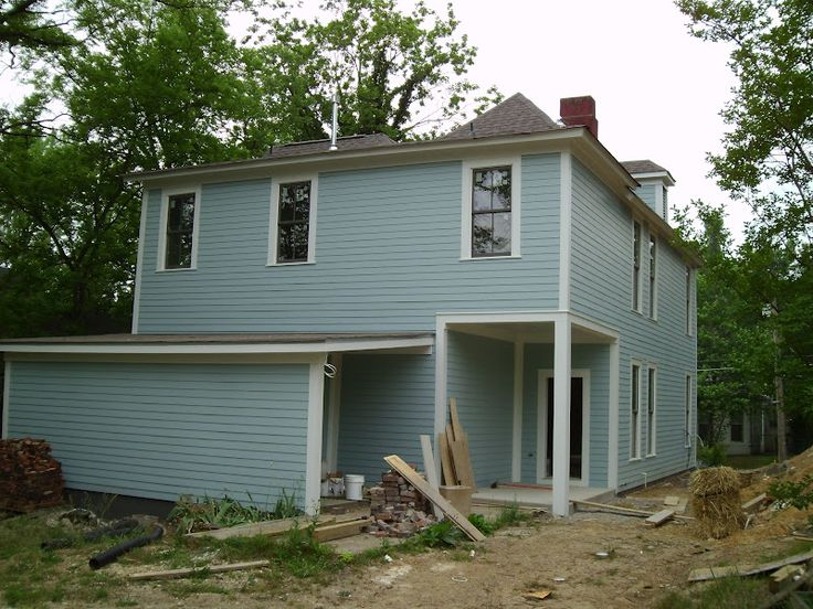 Wedgewood Gray Benjamin Moore Chosen By Yours Truly Off The Historic Palette From Benjamin