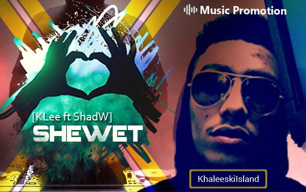 Rockstar #KhaleeskiIsland is Introducing Unmatchable Melodic #Rap Beats in 'SheWet'