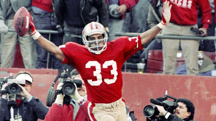 """Former 49ers RB Craig on HOF snub: """"It's kind of funny all these other guys went in before me when I kind of changed the game... For me being the first to do the 1000-1000 and being an all-purpose kind of running back I see a lot of guys today and I'm like 'Wow man that's what I used to do.'""""   http://ift.tt/2E04Zgl  Submitted January 31 2018 at 12:07PM by Stauce52 via reddit http://ift.tt/2ntTBzV"""
