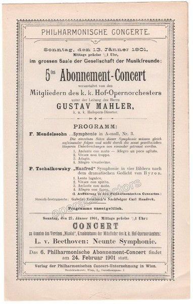 76 best Gustav Mahler#1 images on Pinterest Gustav mahler