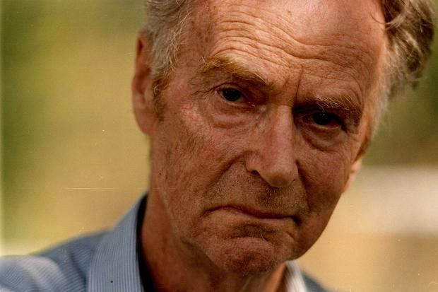 "John Cairncross, now generally considered to be the ""fifth man"""