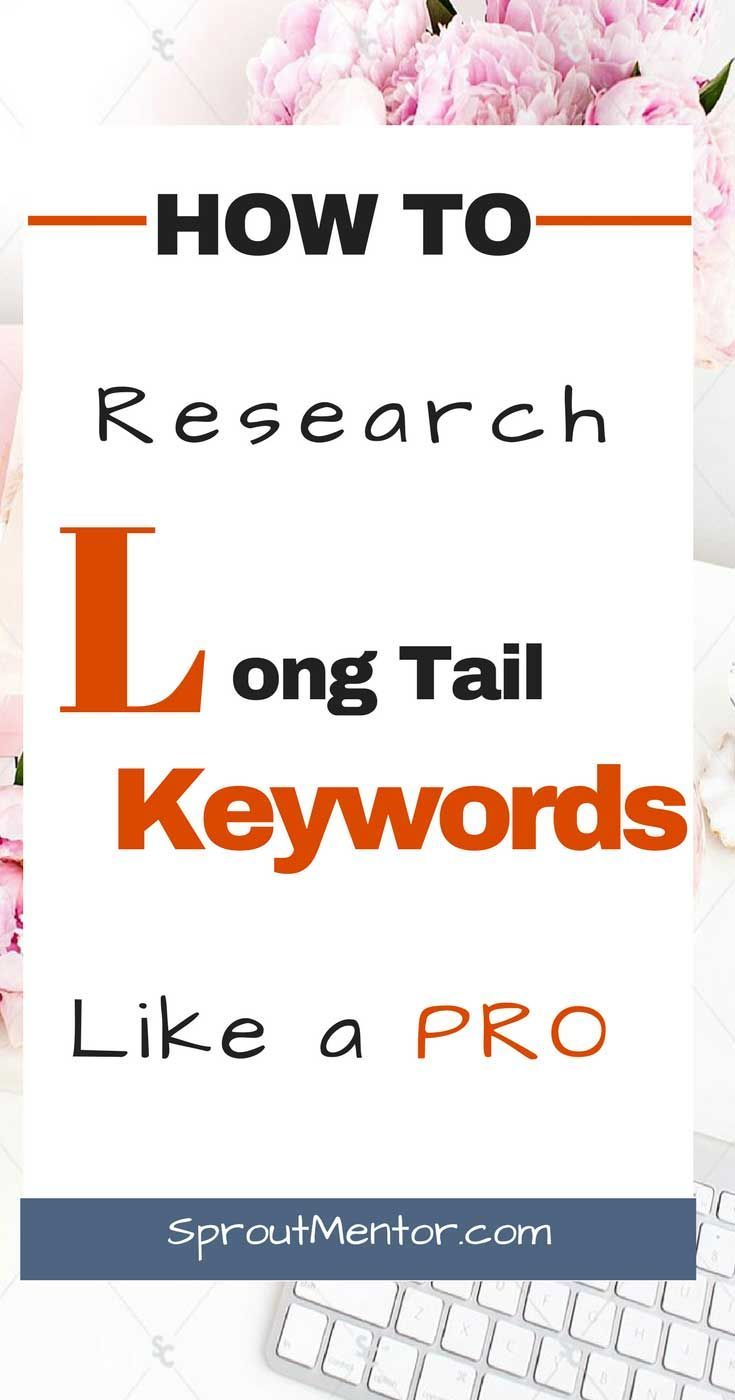 How To Do Keyword Research In Five Simple Steps Search Engine