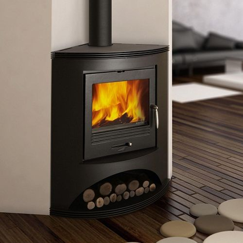 Cheap Wood Burning Stoves | Condition Condition - If the stove is brand  new, ex - 47 Best Small Wood Burner Images On Pinterest
