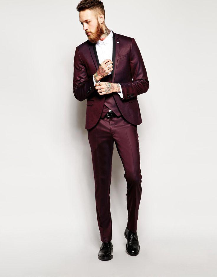 Descubre estilos de trajes para hombre con ASOS. Elige entre una gama para  hombre de trajes dfc105af6d9