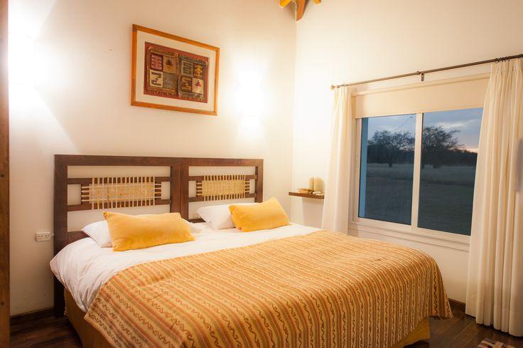 Beautiful rooms in La Zenaida