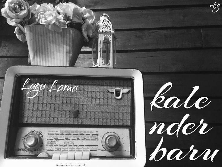 Dunia, Puisi Monokrom l Tulisan Cinta Sederhana -ASG-